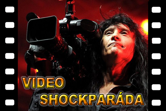 Video Shockparáda